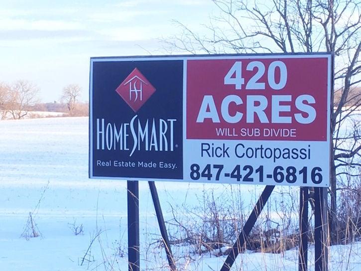 Illinois governor behind Lake Geneva real estate deal?