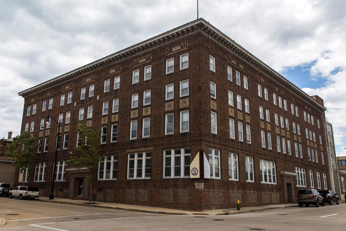 Foxconn spurs housing project at old Downtown YMCA | Money