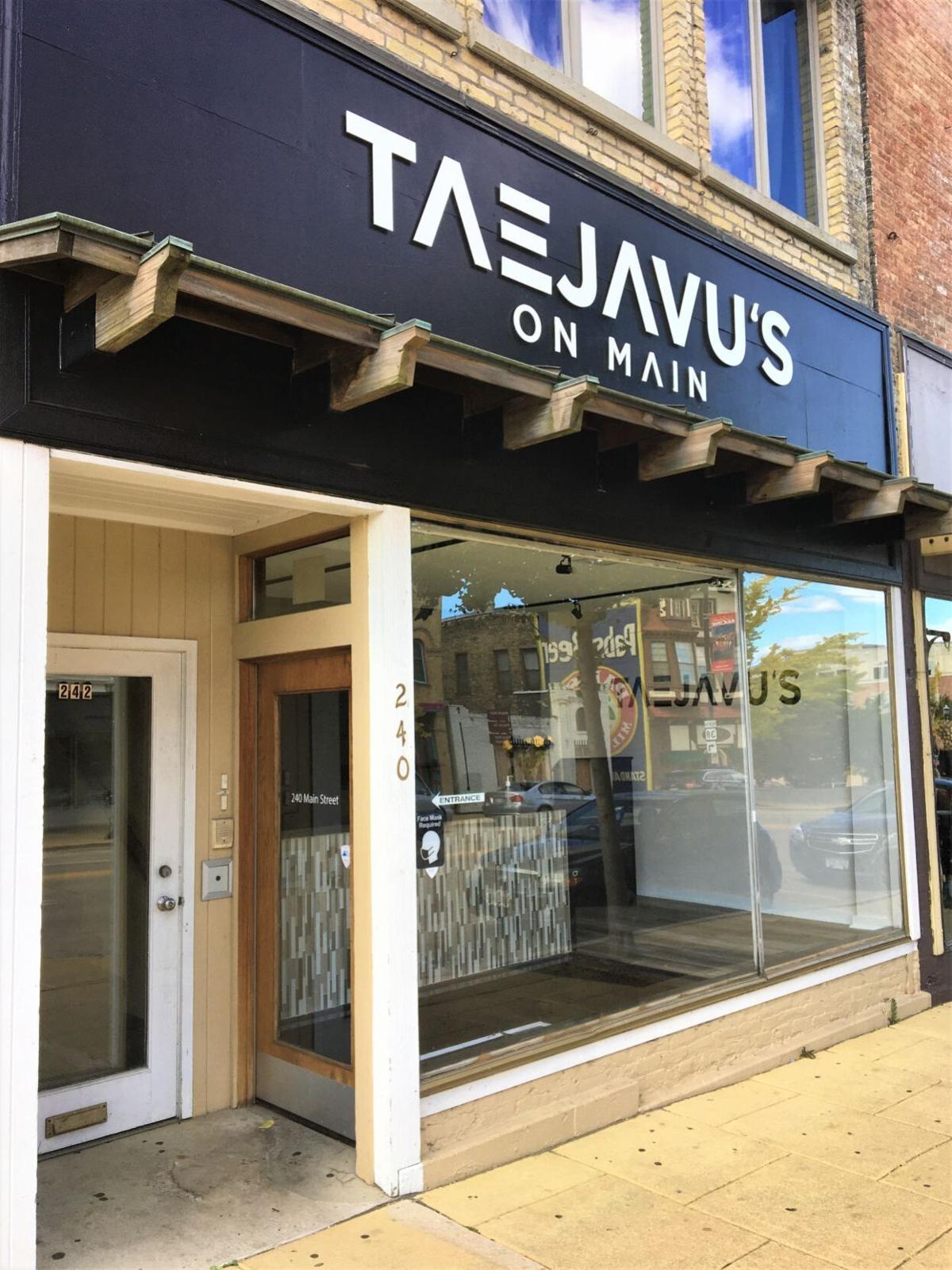 TaejaVu's on Main Exterior Photo