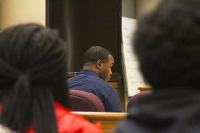 March 12, Dominique Knight trial