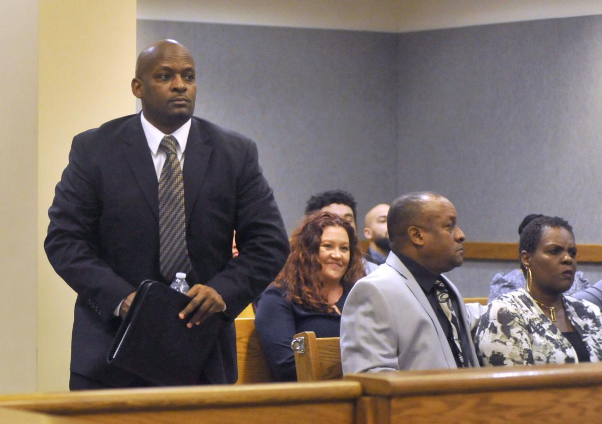 Brinelle Nabors Trial