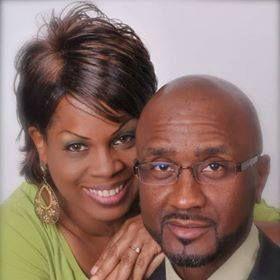 Mark D Gates and Iris Gates