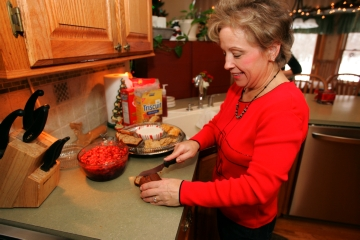 Portion Control After Weight Loss Surgery Families Help Each Other