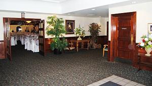 Infusino's Banquet Hall 7