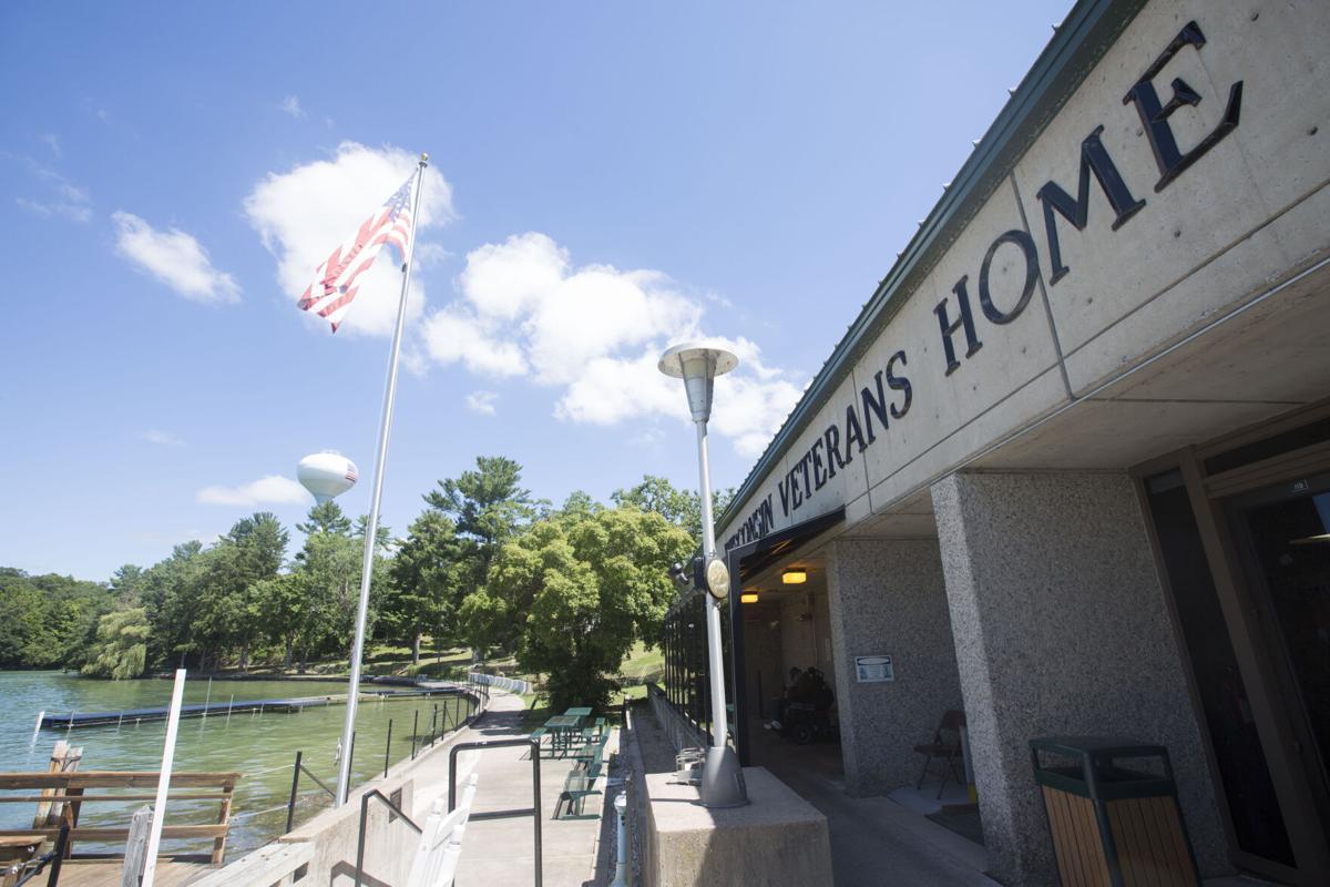 King Veterans Home