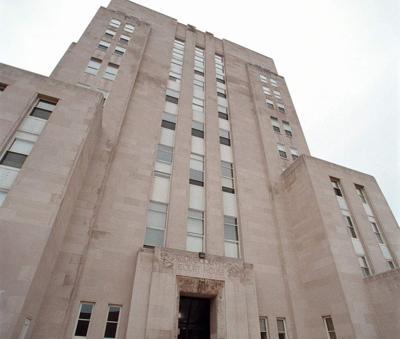 Racine County Courthouse