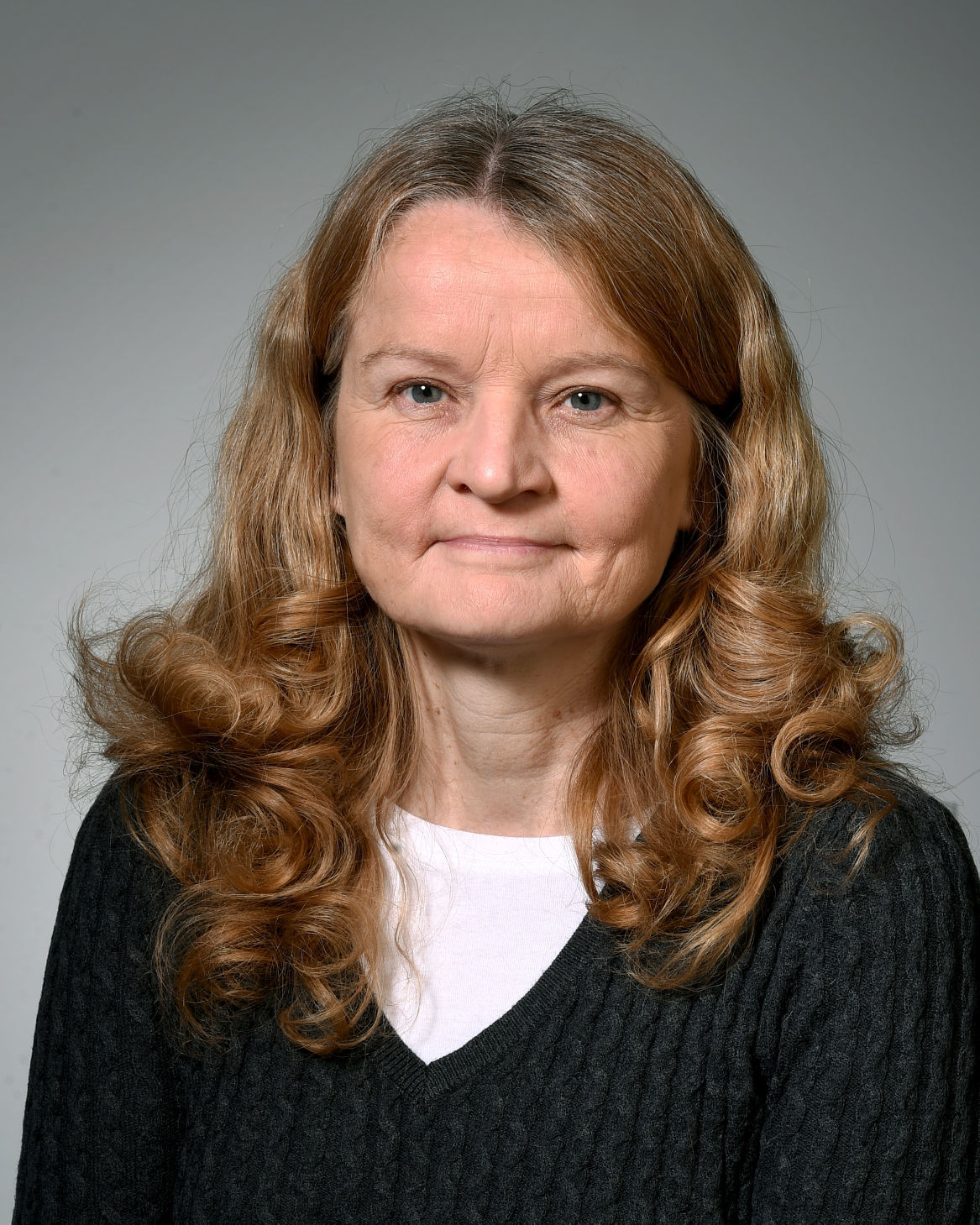 Jeanne Hilinske-Christensen