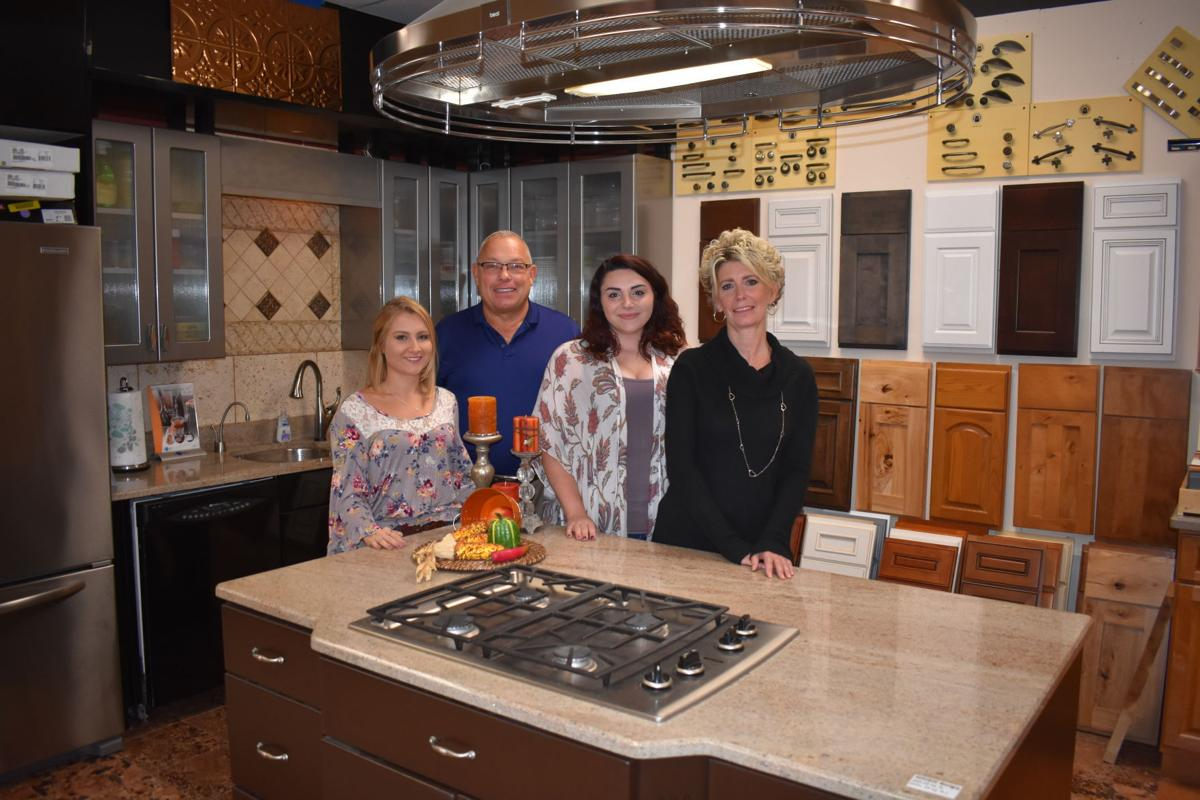 My Complete Kitchen Remodel Story For About 12 000: Sponsored Story: RBS Has Rock-solid Reasons For Granite