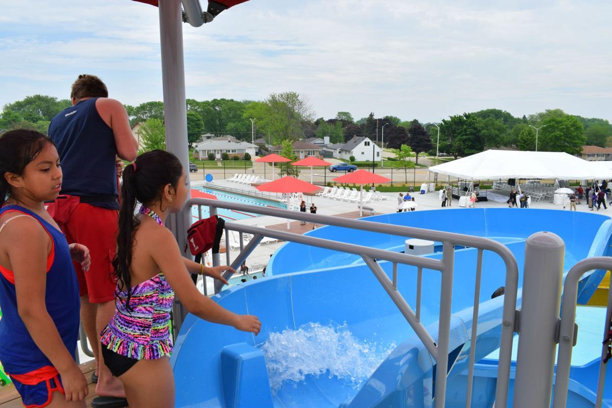 SC Johnson Aquatic Center