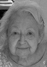 Evelyn V. Thuriot