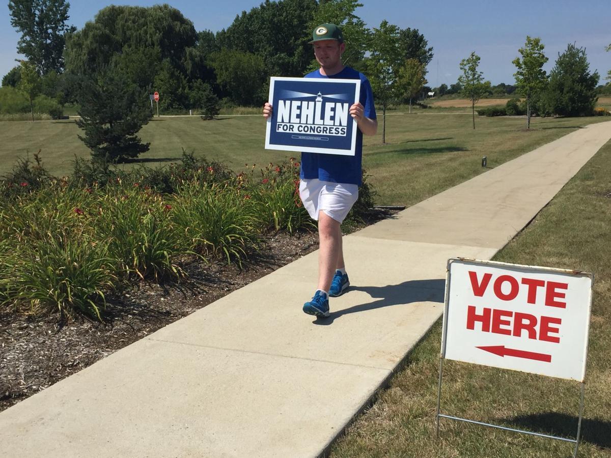 Nehlen Campaigner