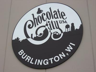 Burlington News