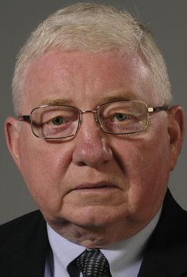 Robert Stedman