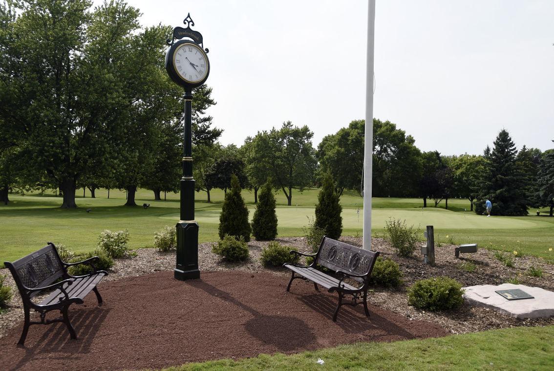 police investigating meadowbrook country club burglary crime and