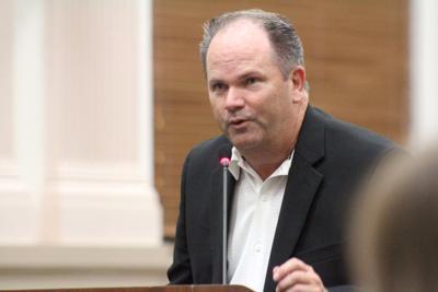 John Rooney, Department of Public Works commissioner