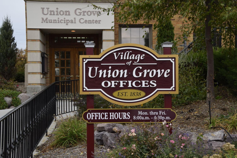 Union Grove restarting administrator search Local