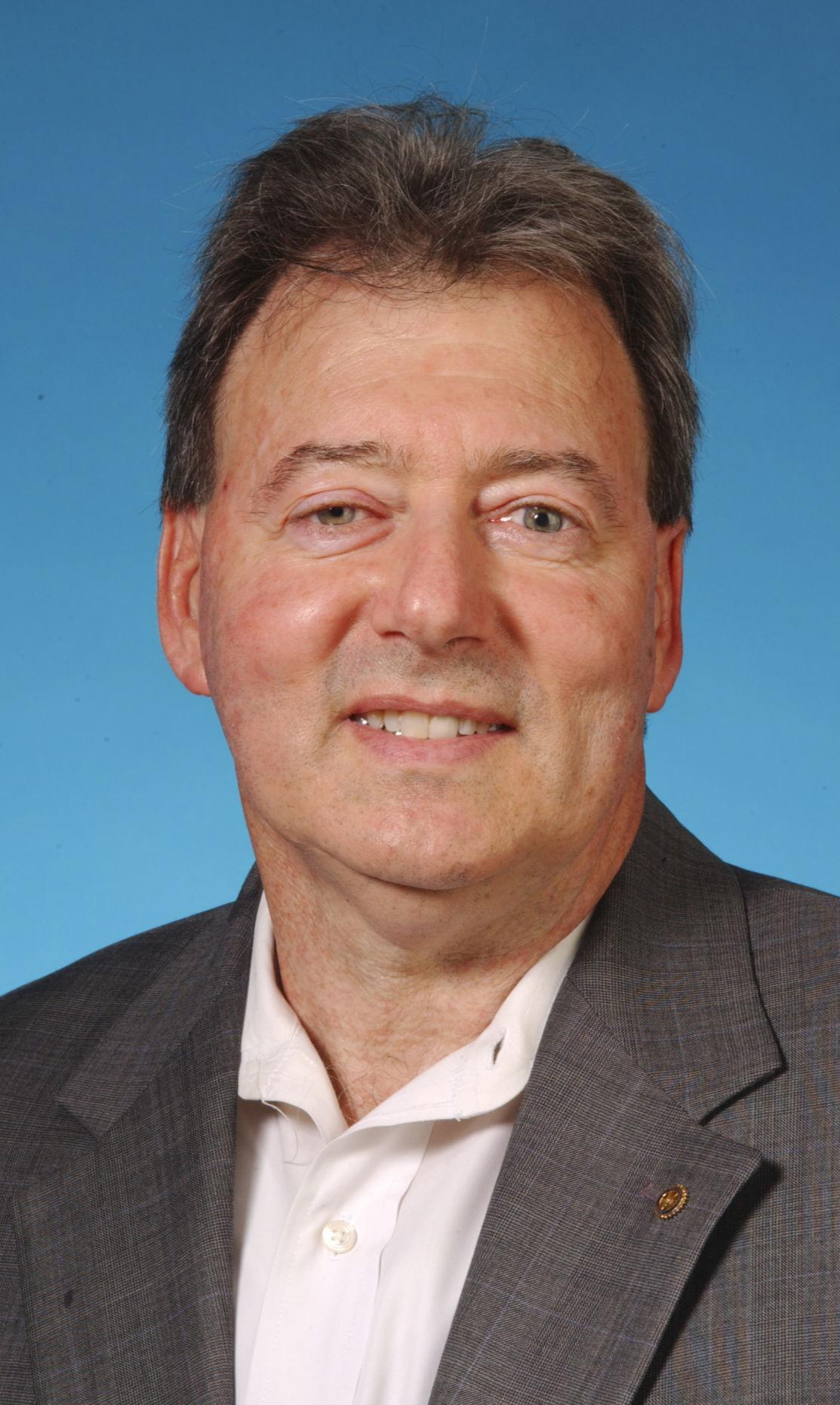 Jeff Collen, CEO of the Racine YMCA