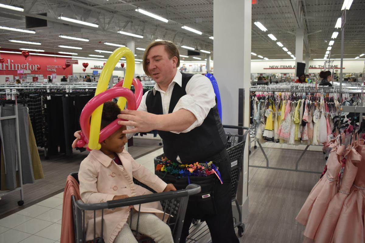 Burlington Coat Factory Reopens At Former Toys R Us Location Business Journaltimes Com