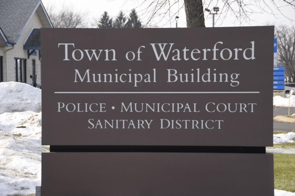 Town of Waterford News