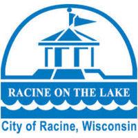 Racine City logo