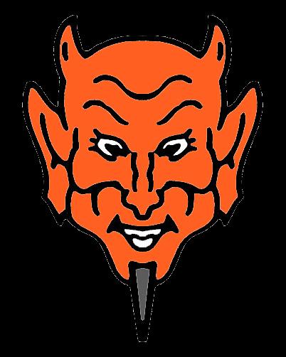 BHS Demons logo