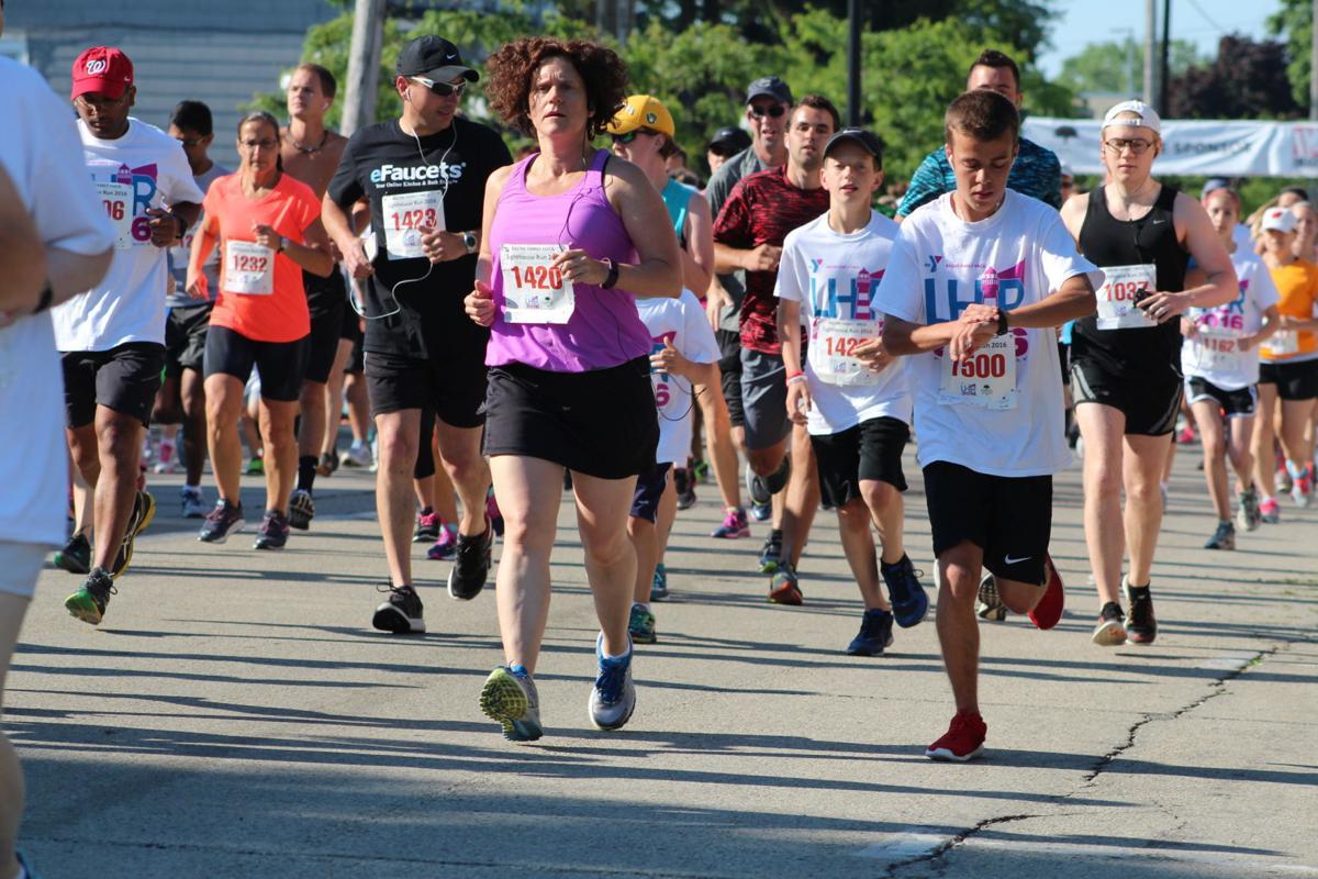 YMCA Lighthouse Run