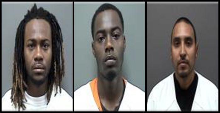 'Belly' arrests
