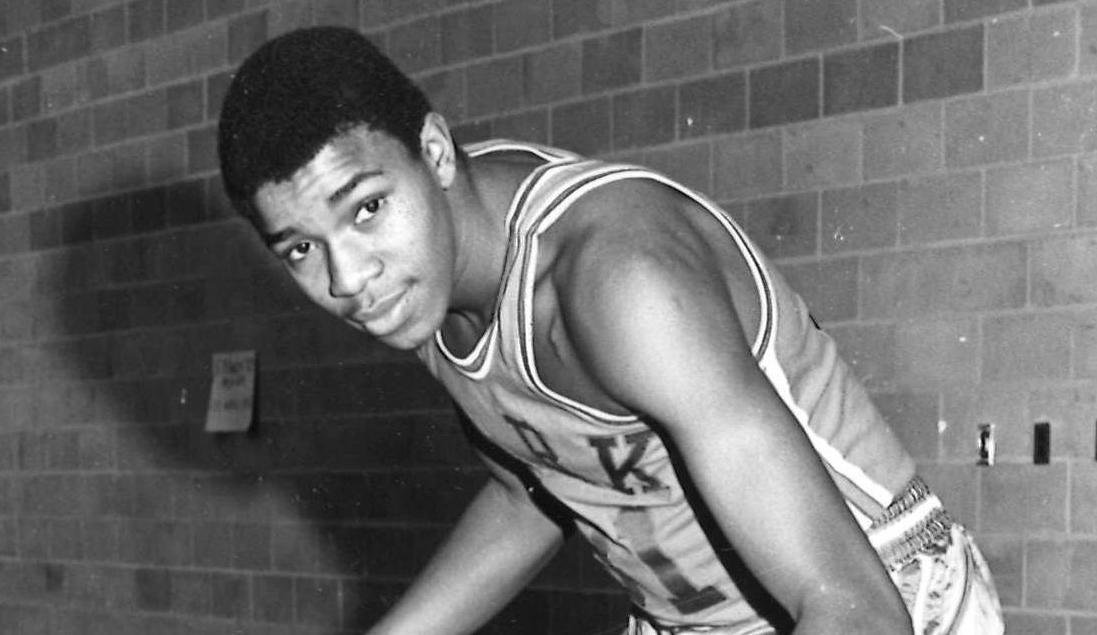 Abdul Jeelani-Basketball