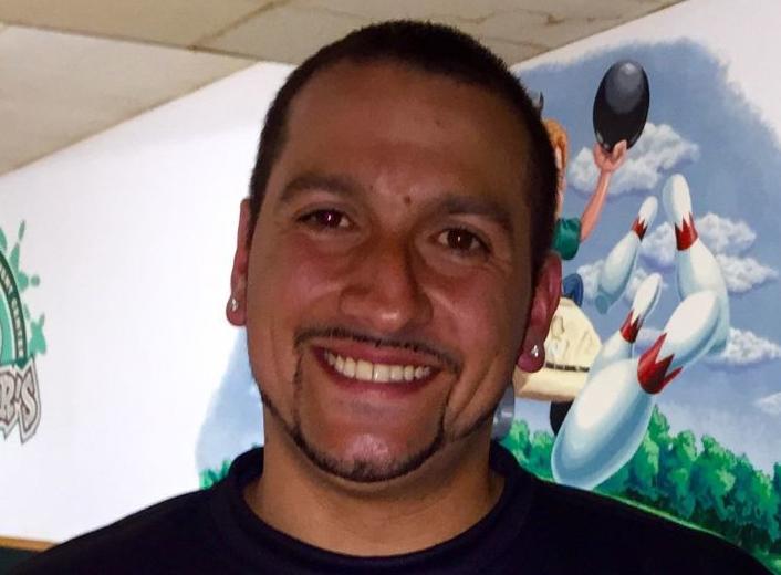Scott Salinas