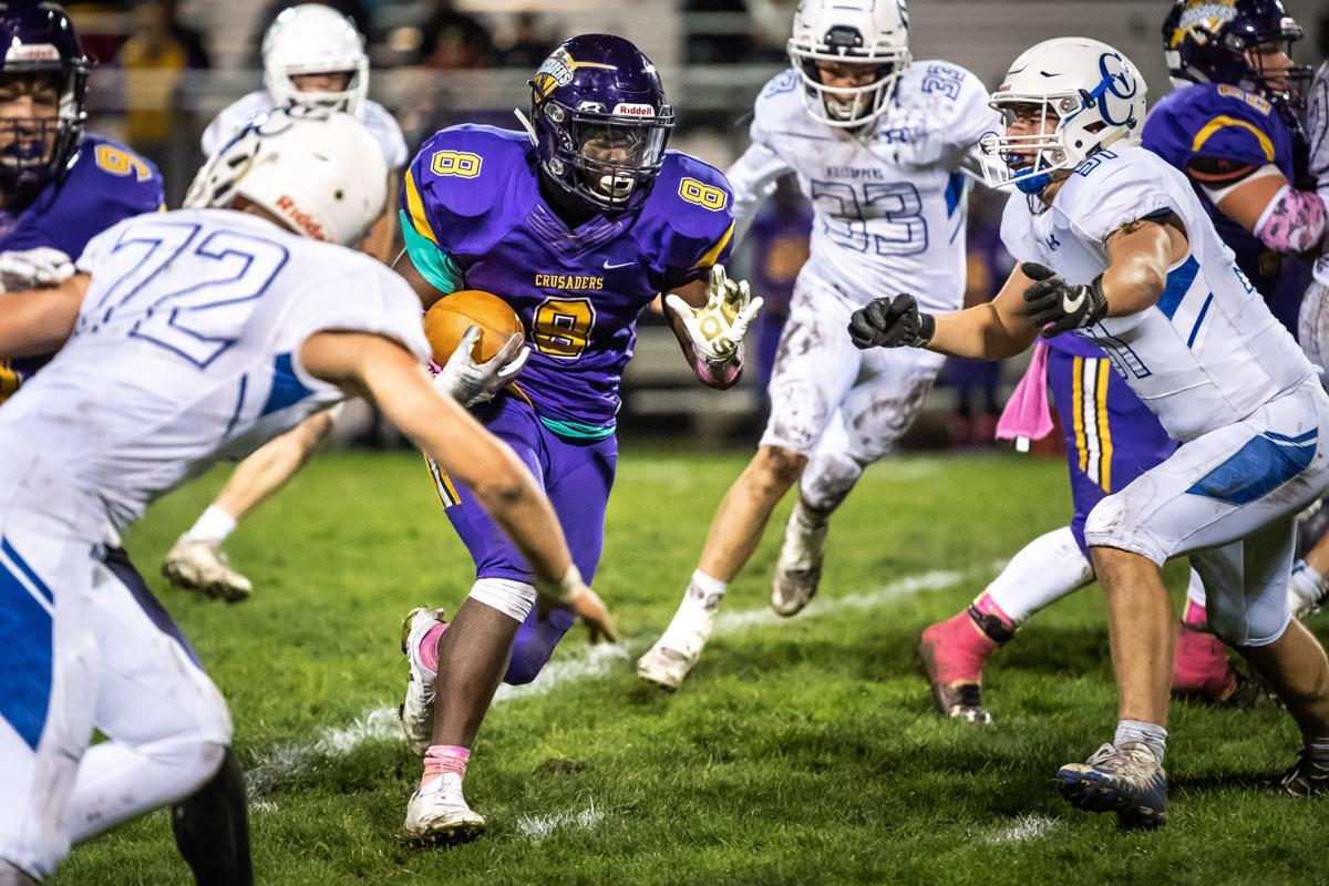 Racine Lutheran - BCC football