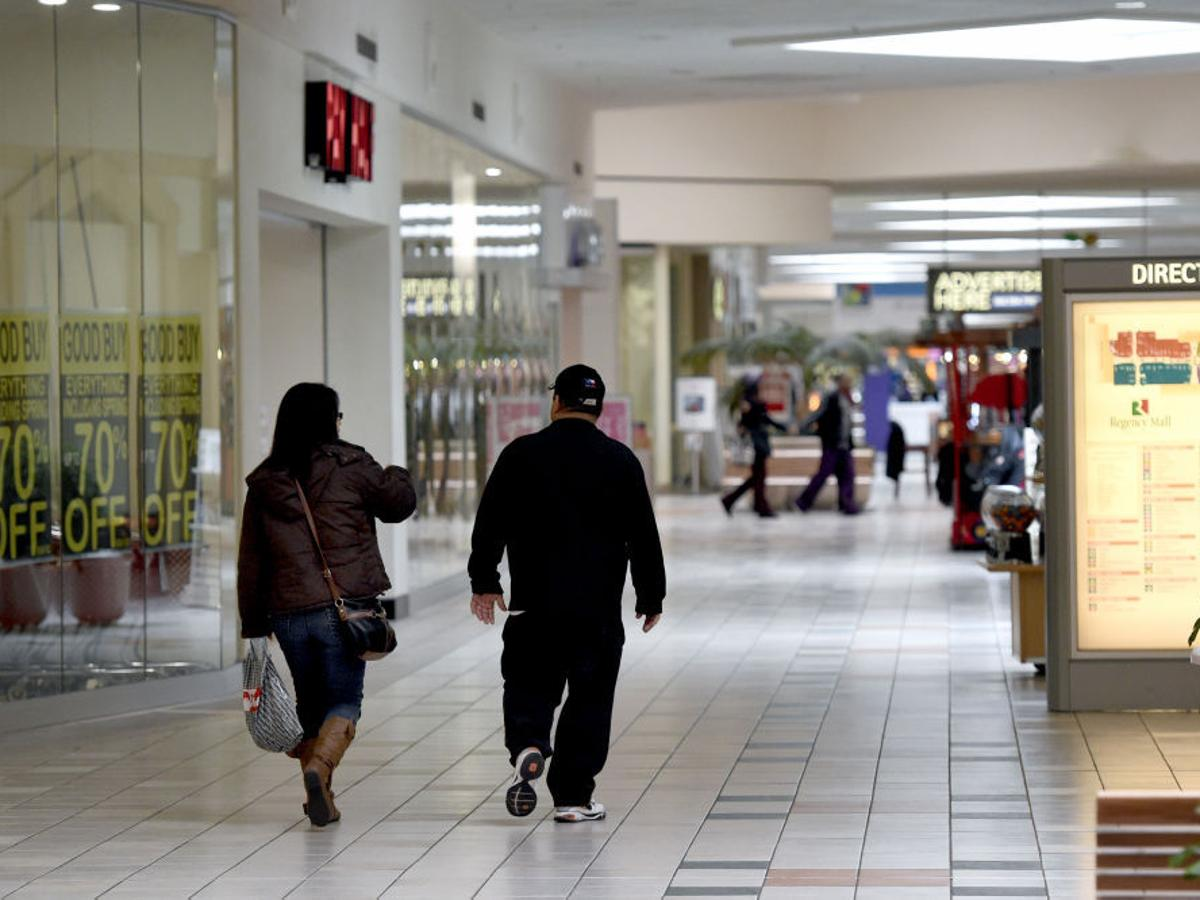 Regency Mall Being Sold To Georgia Company Money Journaltimes Com