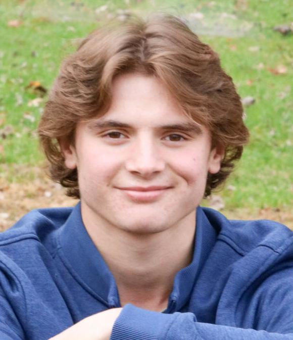 Brady Katterhagen, Union Grove