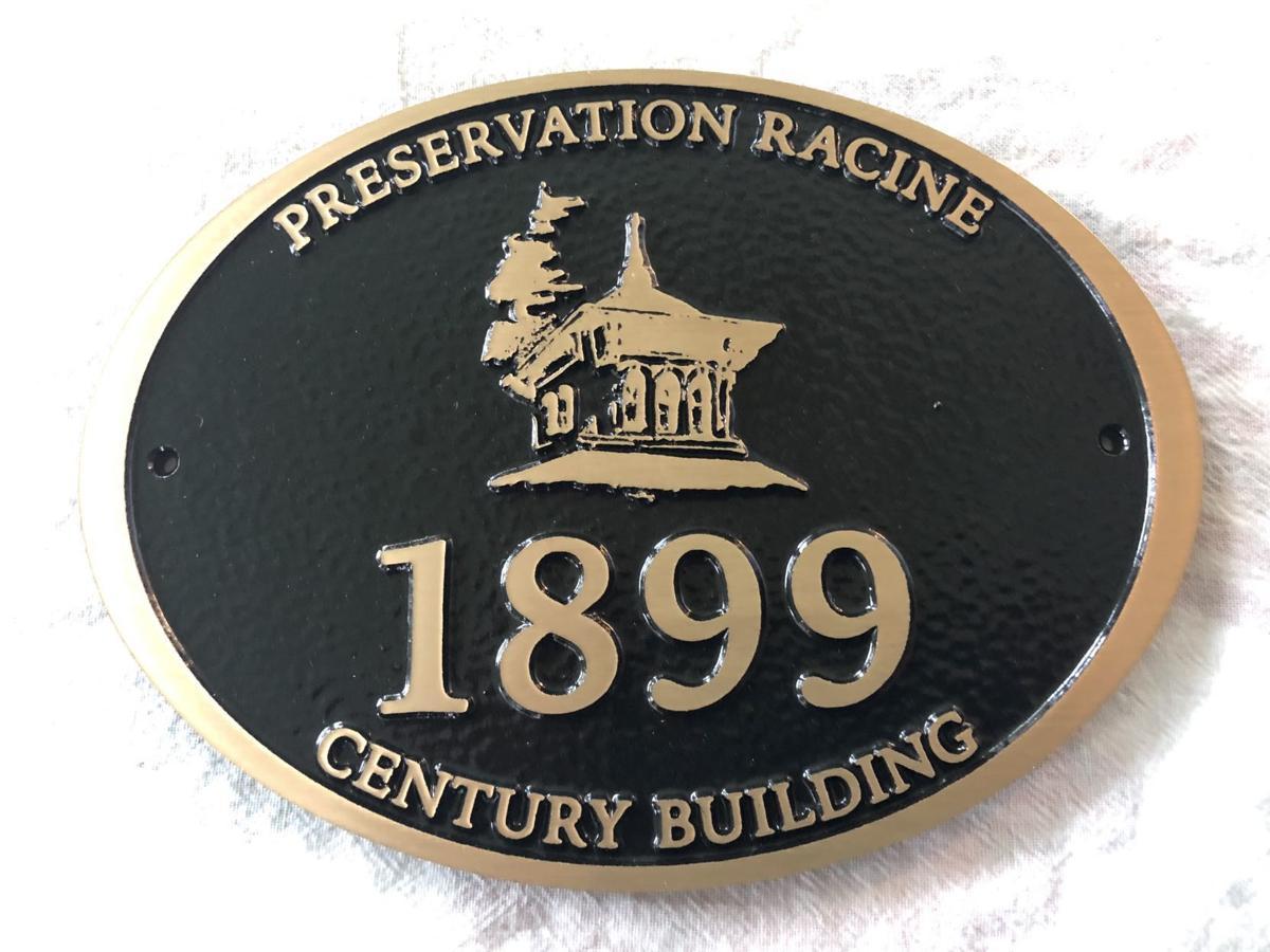 Preservation Racine century building