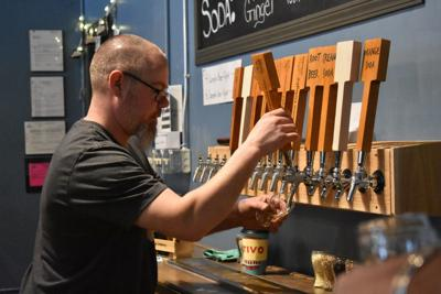 Waterford beer garden proposed, with Racine Brewing Co. to bring the suds
