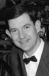 Kenneth M. McCloskey