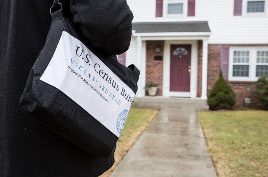 US Census Bureau photo
