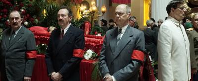 The Death of Stalin photo