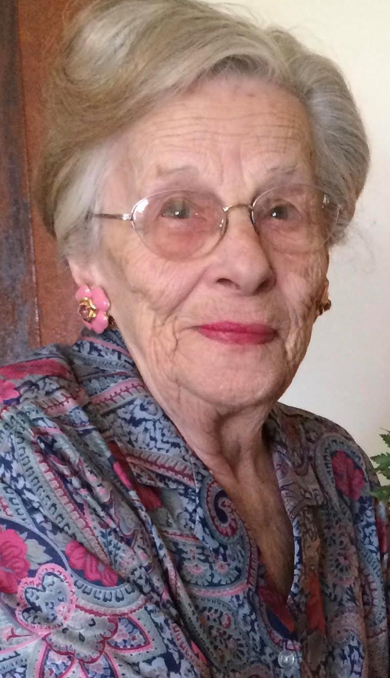 Mrs. Phyllis Poelman