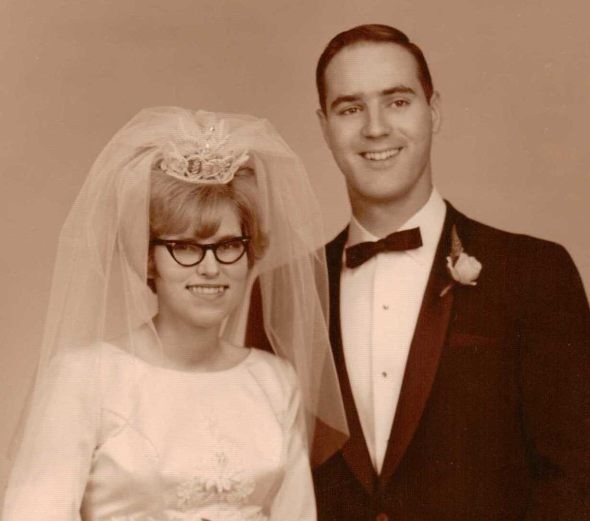 Mr. and Mrs. Chuck Miles