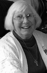 Sister Letitia Prentice