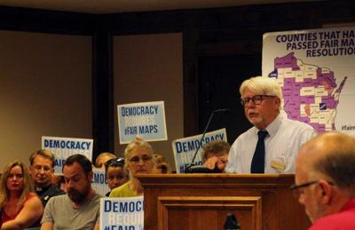 Racine County Board Aug. 28