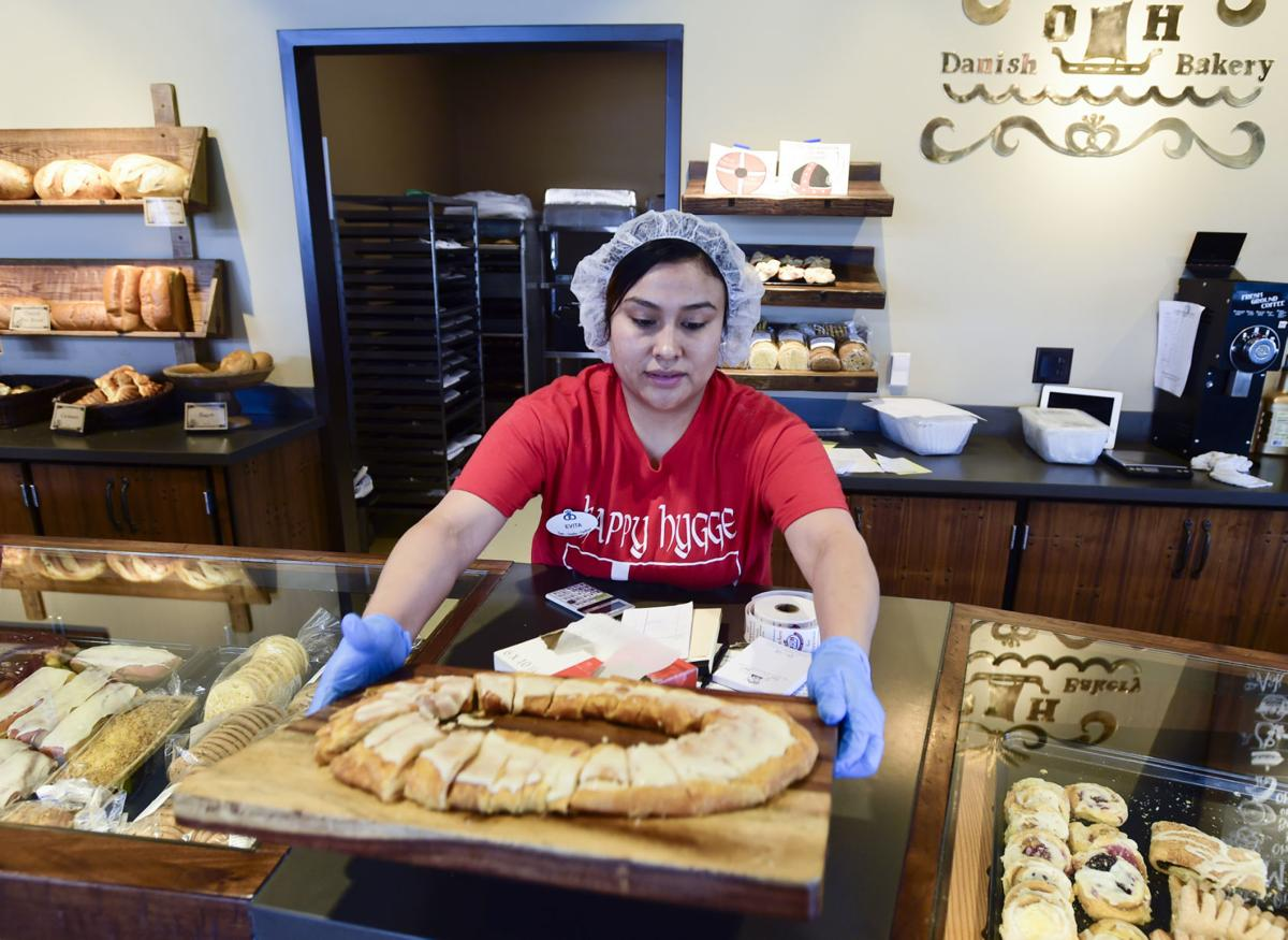 O&H Bakery