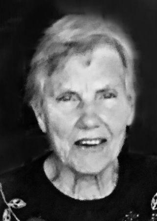 Wilma Joyce Betts