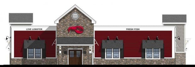 Darden Restaurants Plans To Build A Red Lobster Restaurant At The Former Mount Pleasant Village Complex Highways 11 And 31