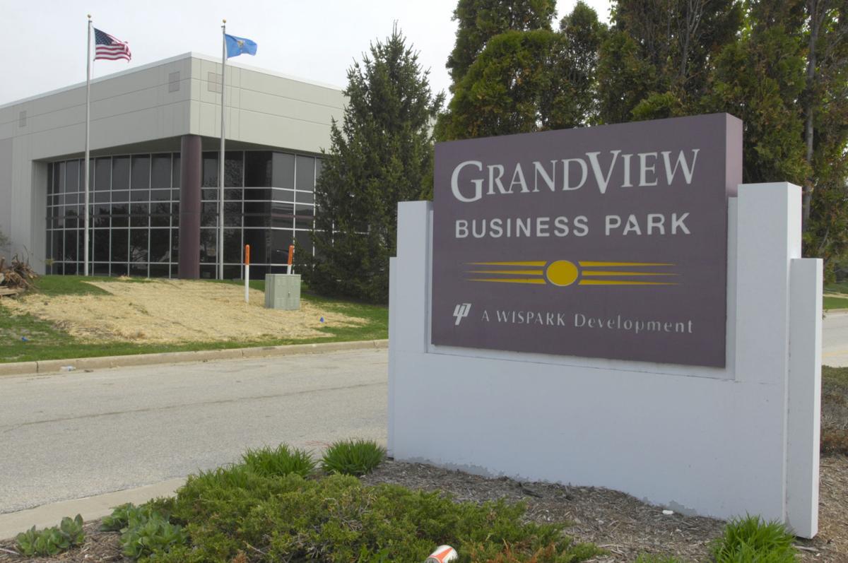 GrandView Business Park