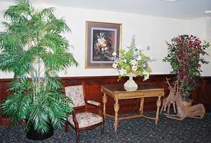 Infusino's Banquet Hall 8