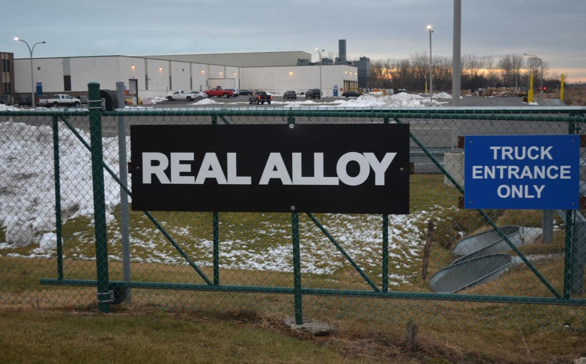 Image result for REAL ALLOY RACINE