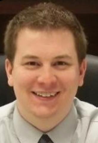 Casey Griffiths, Wind Point Village Administrator/Clerk-Treasurer