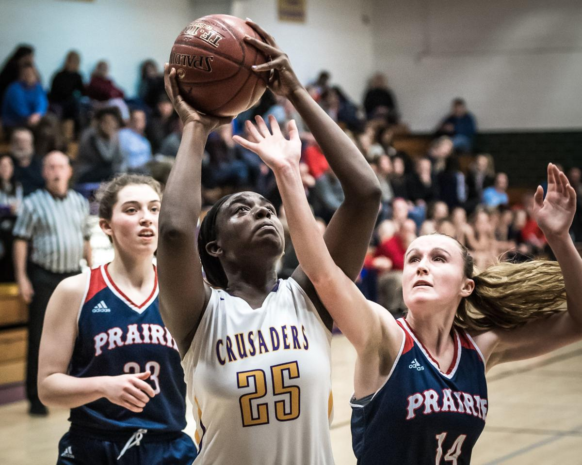 Metro Classic Conference preview: Morgann Gardner