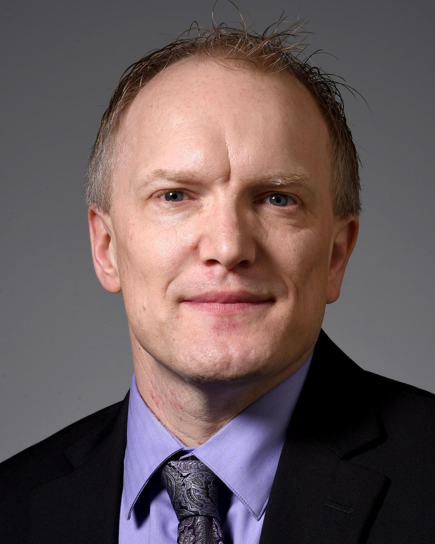 Matthew Hanser